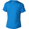 Marmot Girl's Post Time Tee SS Ceylon Blue Heather